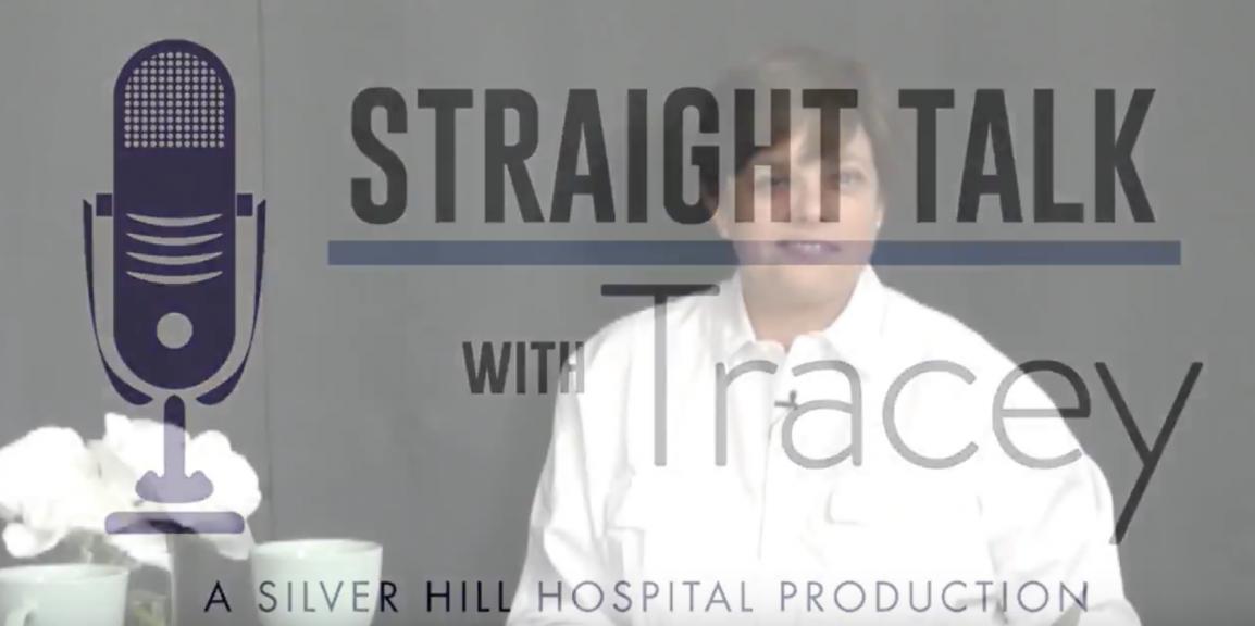 Straight Talk Tracey