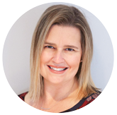 Carolyn Bozzuto, Director of Finance