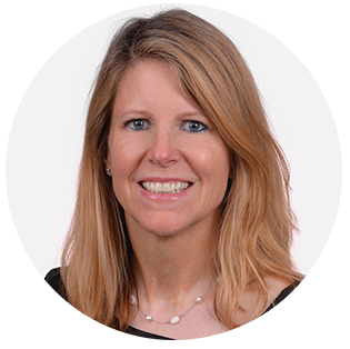 Christine Stark, Director of Business Development