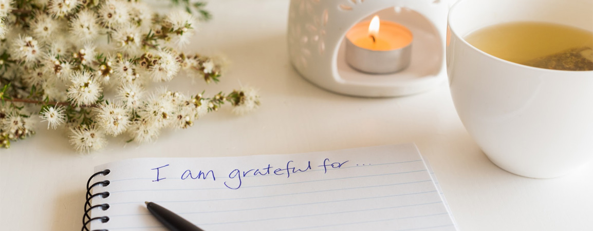Gratitude and Mental Health