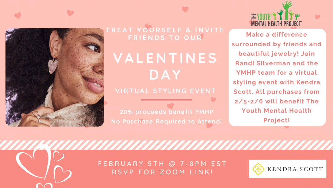 Virtual Styling Event with Kendra Scott