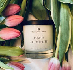 Out Of Darkness Candle Co.