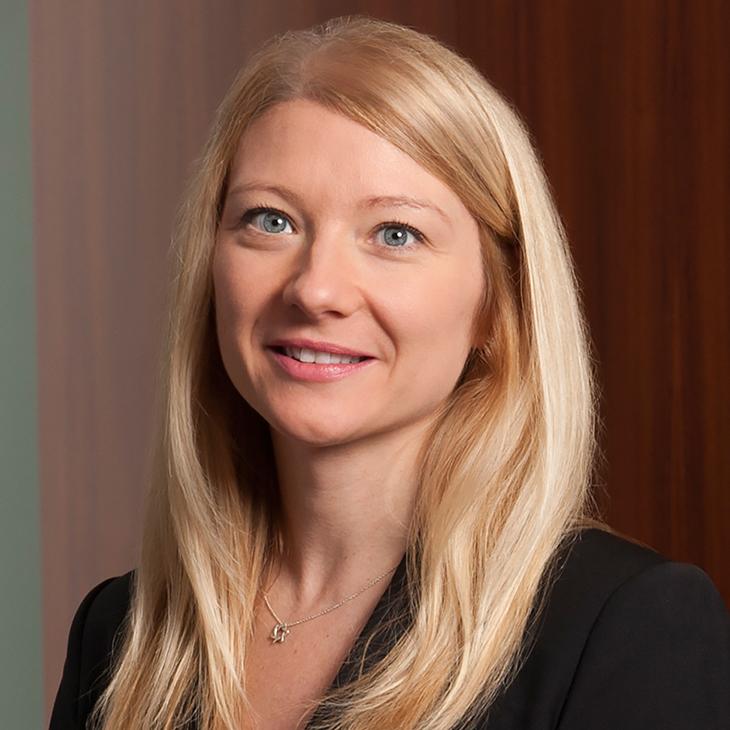 Valerie Barton, Executive Director