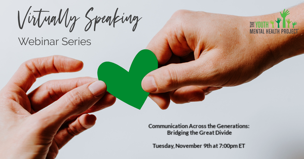 Communication Across the Generations: Bridging the Great Divide