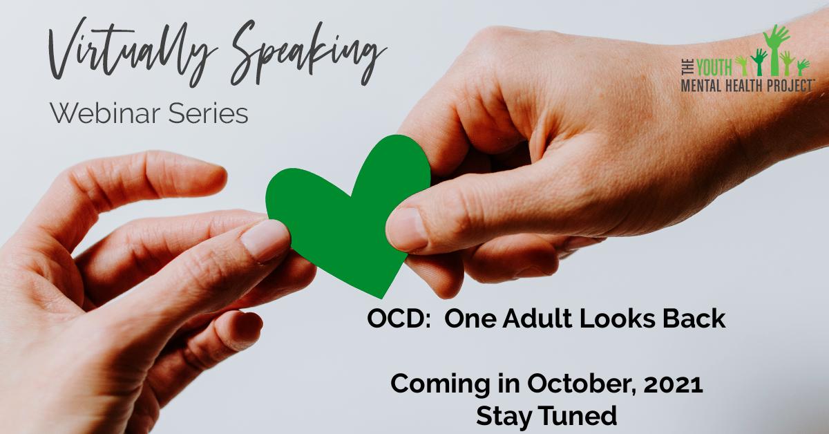 OCD: One Adult Looks Back
